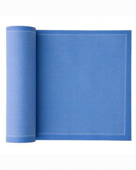 MY DRAP NAPKIN 20X20 SEA BLUE