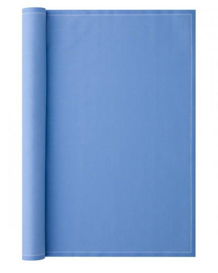 MY DRAP PLACEMAT 48X32 SEA BLUE