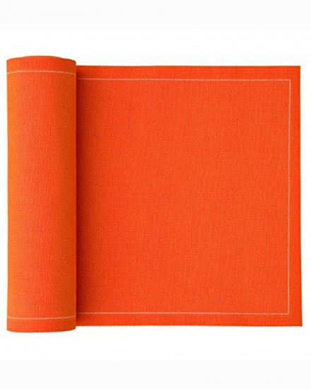 MY DRAP NAPKIN 20X20 ORANGE