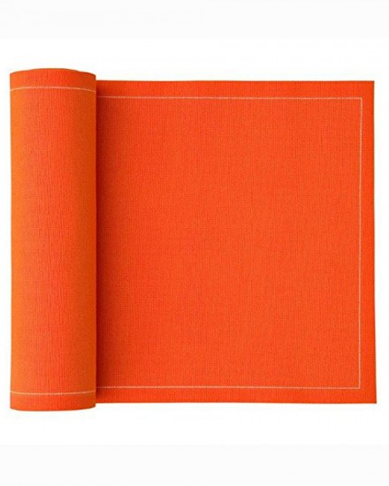 MY DRAP NAPKIN 32X32 ORANGE