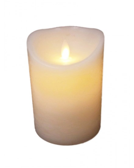 FLAMELESS CANDLE SMALL