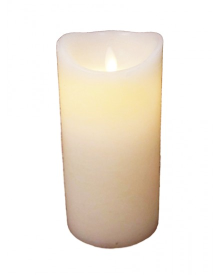 FLAMELESS CANDLE MEDIUM