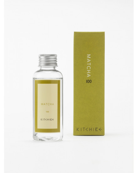 KITCHIBE ROOM FRAGRANCE OIL MATCHA