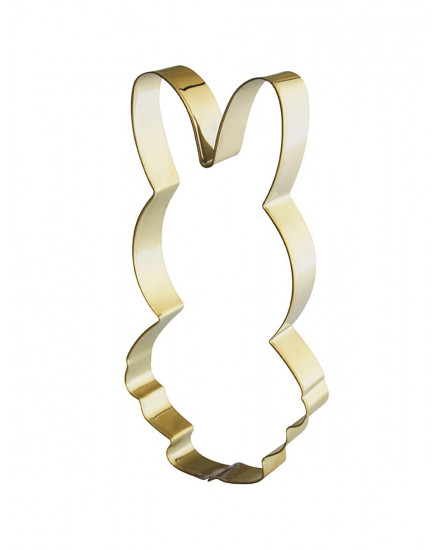 PLUTO PRODUKTER CAKE CUTTER MIFFY GOLD BIG