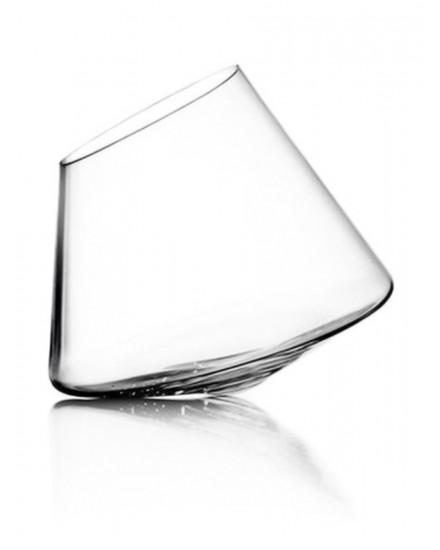 CORRADO CORRADI MANHATTAN ROLLING COGNAC GLASS