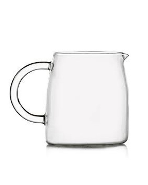 CORRADO CORRADI PENGUIN SHORT JUG WITH HANDLE