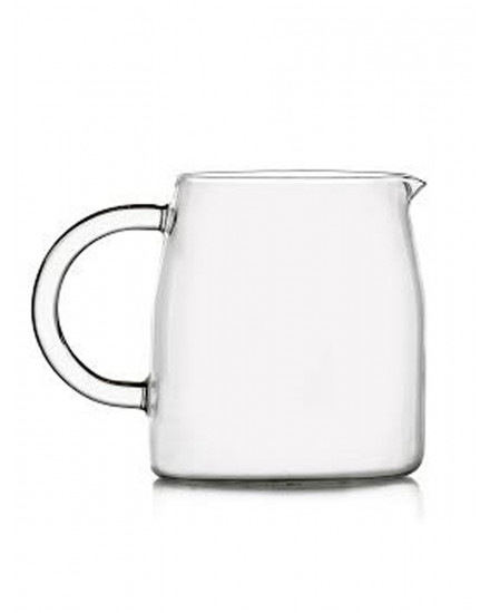 PENGUIN SHORT JUG WITH HANDLE