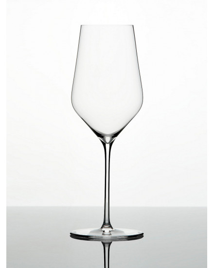 ZALTO DENK ART WHITE WINE SET of 2