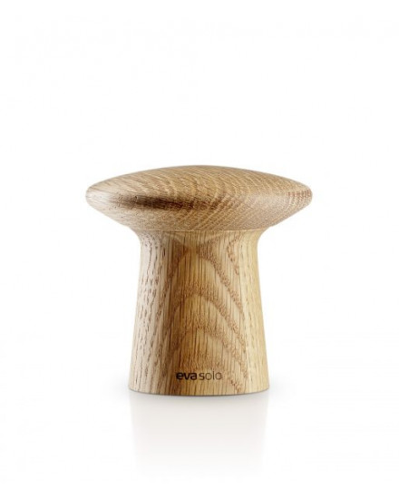 EVA SOLO SALT AND PEPPER GRINDER 7.5CM OAK