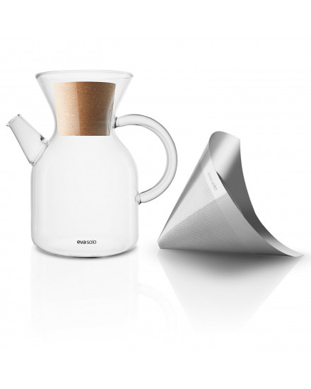 EVA SOLO POUR-OVER COFFEE MAKER