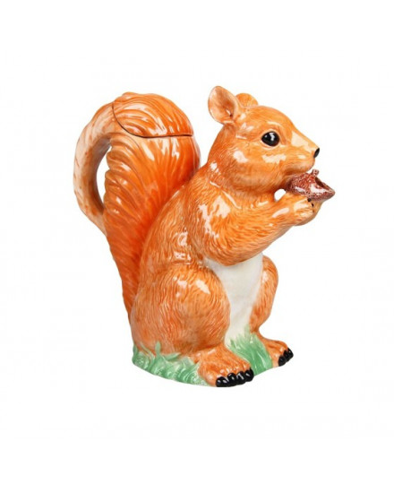 &KLEVERING SQUIRREL JUG