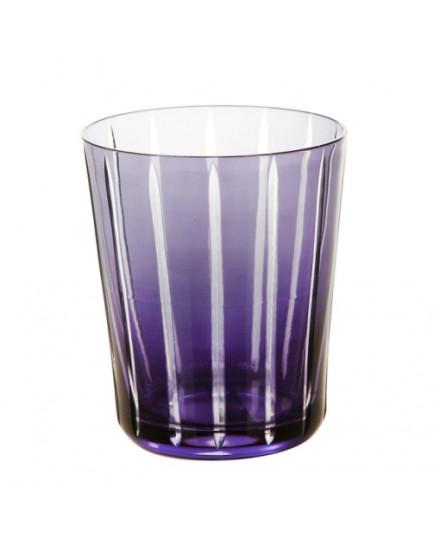 Tumbler Cuttings - Purple