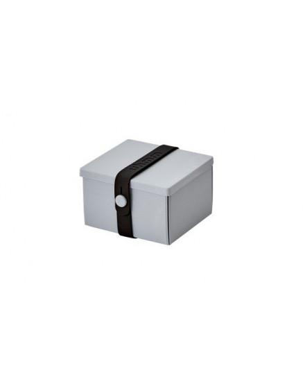 NO.02 LIGHT GREY BOX/BLACK STRAP