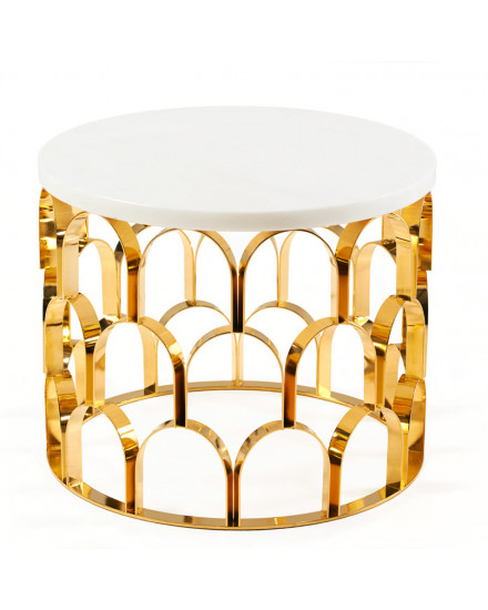 ANANAZ 60-SIDE TABLE