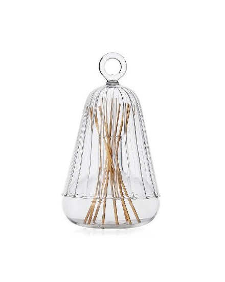 BELL PERFUME CONTAINER OPTIC