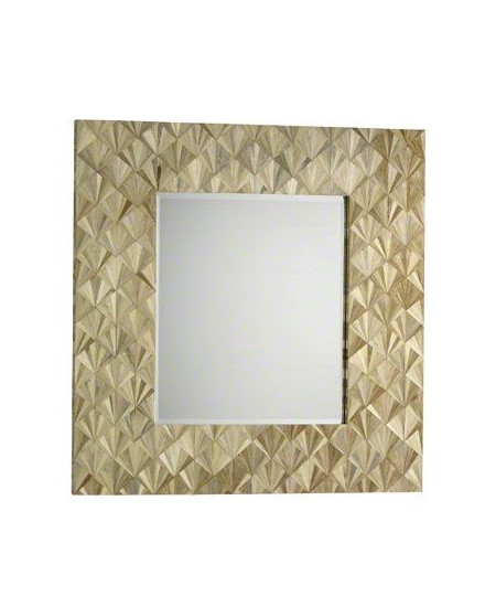 BS Marquetry Mirror
