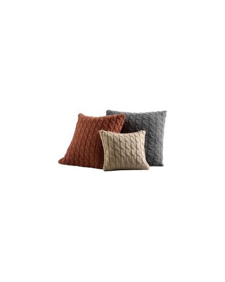 Bill Sofield - Winter Harbor Pillow Garnet