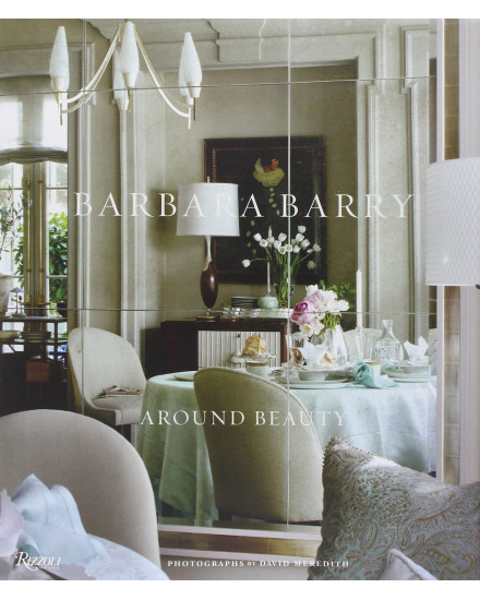 BARBARA BARRY BOOKS