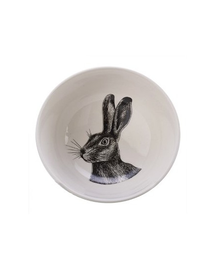 Bowls animal - rabbit