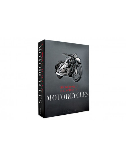 IMPOSSIBLE COLL. OF MOTORCYLES