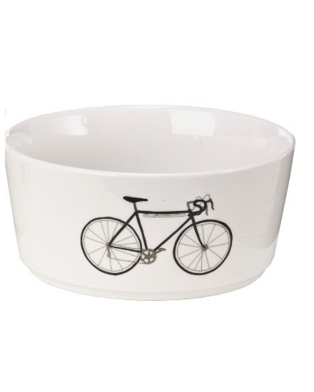 Bowl bike - ontel race