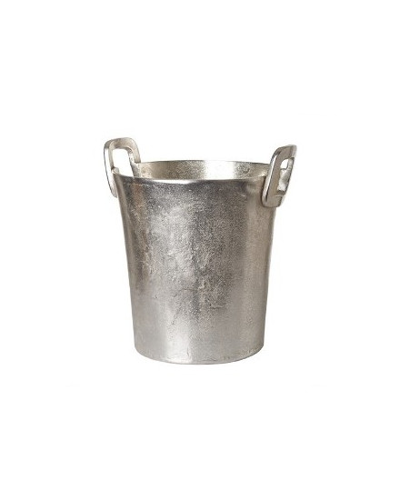 Wine cooler nickel