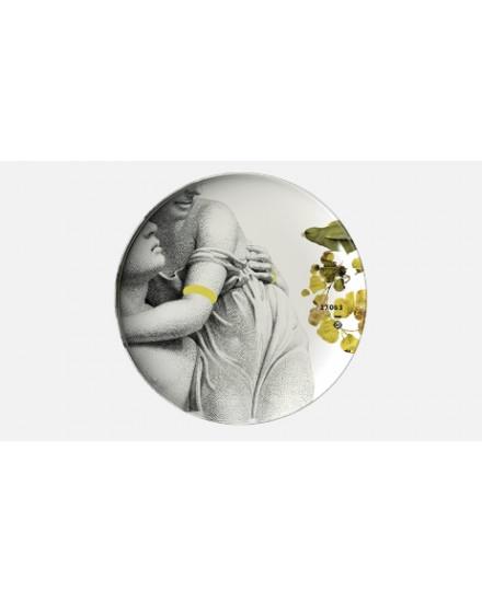 Parnasse Plate - 01