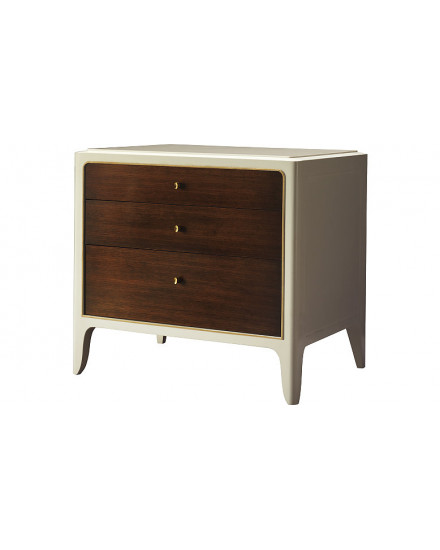 BB Soft Corner Nightstand