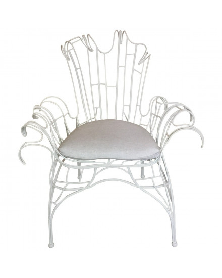TD Organic Baroque Chair