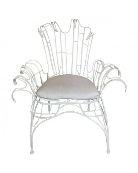 TD Organic Baroque Chair
