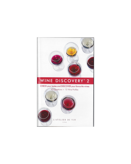 WINE DISCOVERY 2