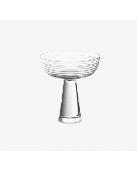 Otto by Yabu Pushelberg - Champagne Coupe Set of 2