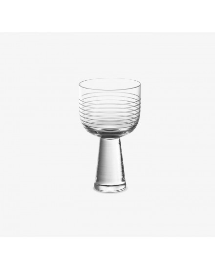 Otto Glass Red Wine - Set of 2