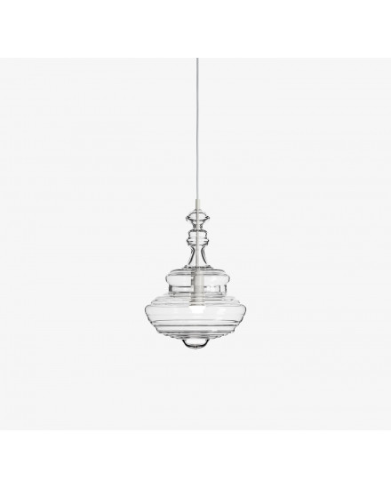 Never Ending Glory Pendant - Bolshoi Theatre Small - Clear
