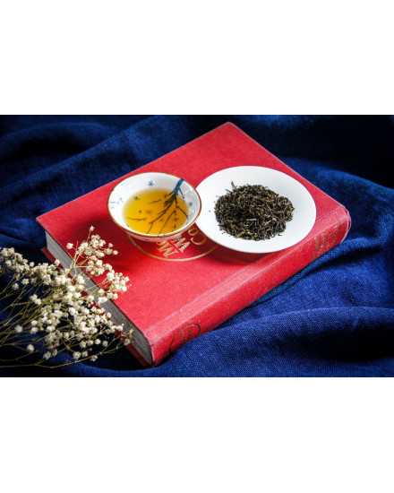 Green Tea Lychee