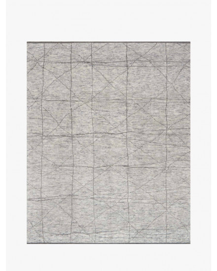 Odyssey Collection, OD-02 SLATE/GREY, 8feet-6inch x 11feet-6inch