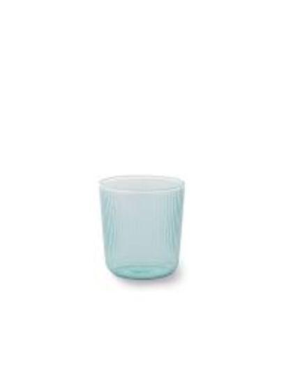 Luisa, acqua, tinto/ calamine blue