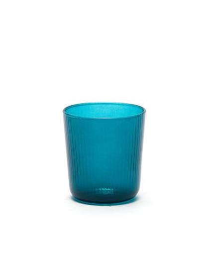 Luisa, acqua, tinto/ antwarp blue