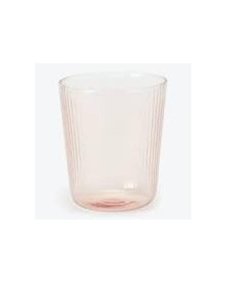 Luisa, acqua, tinto/ cameo pink