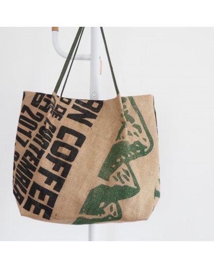 Tara bean-sack bag