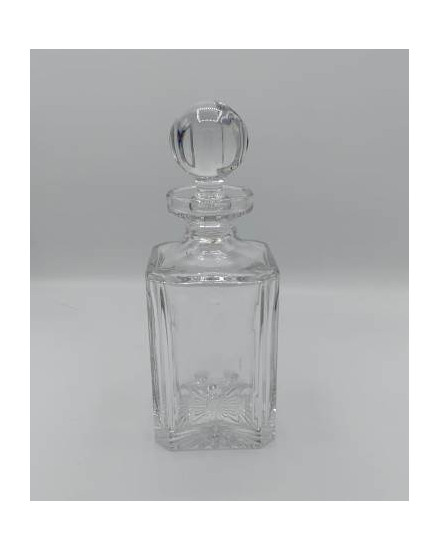 DECANTER CHARLOTTE CRYSTAL 0,75L