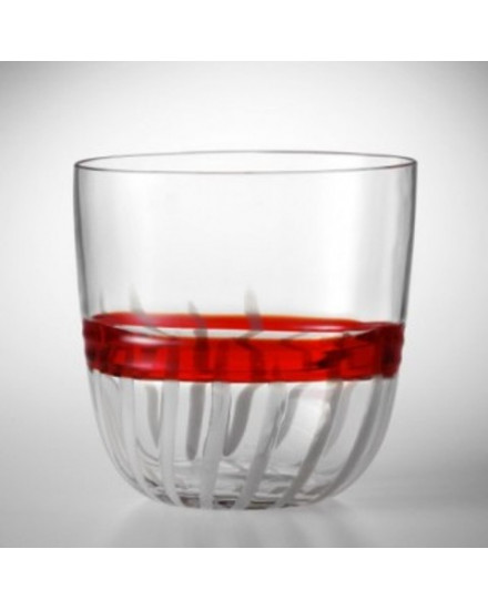 I DIVERSI - DRINK. GLASS