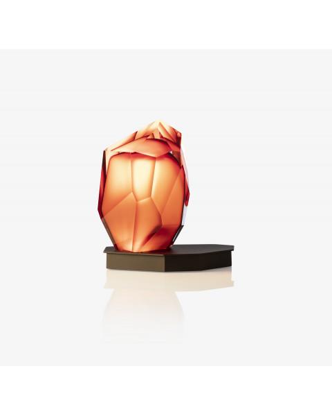Lasvit_Crystal Rock_Table Lamp