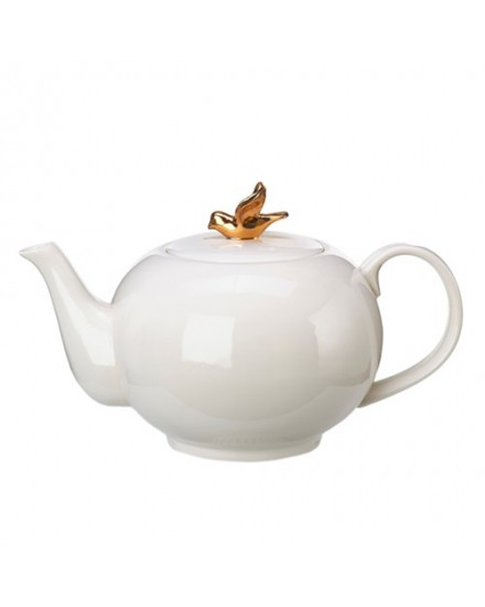 Teapot freedom bird