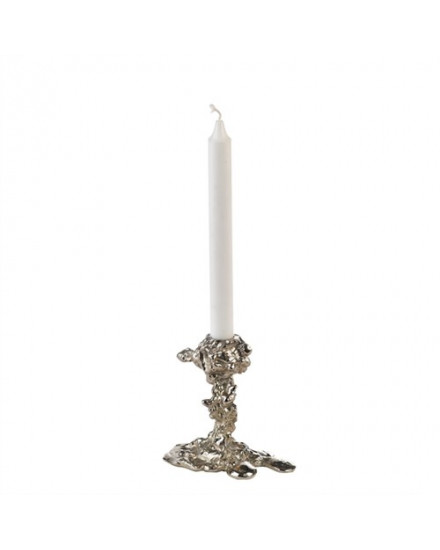 Drip candle holder S