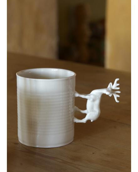 Yukiko Kitahara Mug Deer