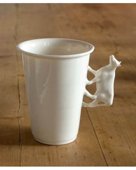 Yukiko Kitahara Cow Cup A