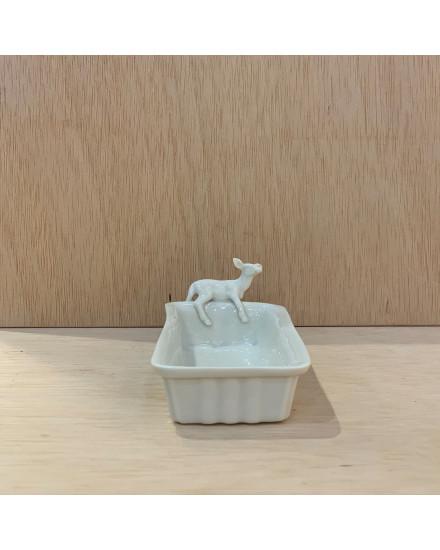 Yukiko Kitahara Mini Bowl Bambi 2