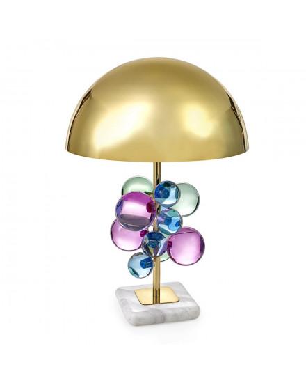 US - Globo Table Lamp - Multi