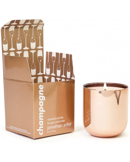 Jonathan Adler Pop Candle - Bubbly - RESOURCE - Rose Gold